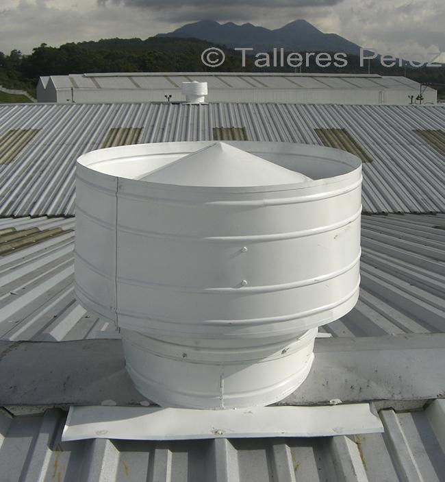 Extractores sifon - Talleres Pérez